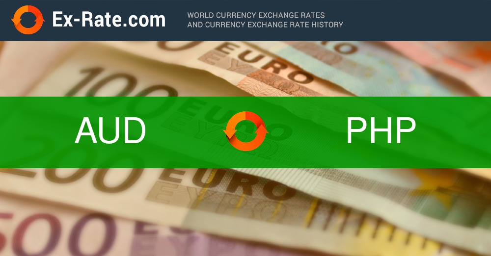 How Much Is 100 Dollars Aud To P Php According To The Foreign Exchange Rate For Today