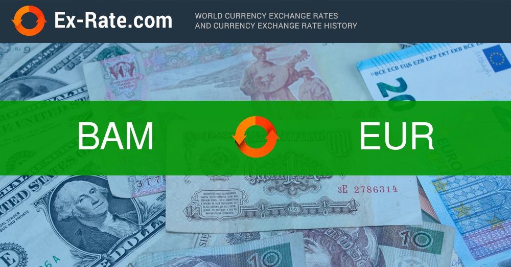 Bam To Eur