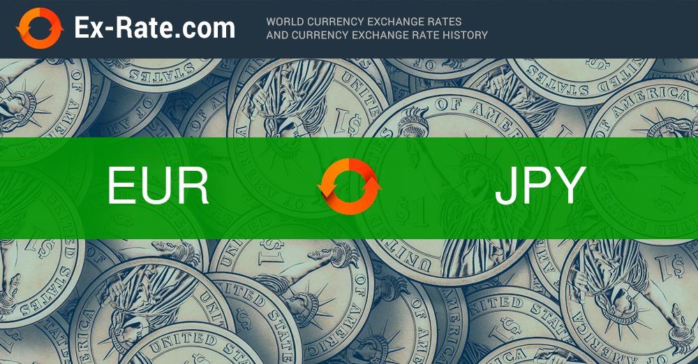 wechselkurs euro yen