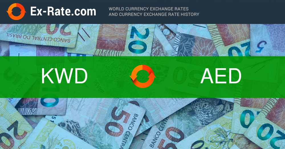 D9 83 Kwd To Aed Aed According To The Foreign Exchange Rate For Today