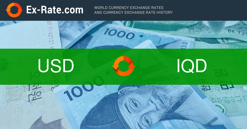 How Much Is 74 Dollars Usd To ع د Iqd According The Foreign Exchange Rate For Today